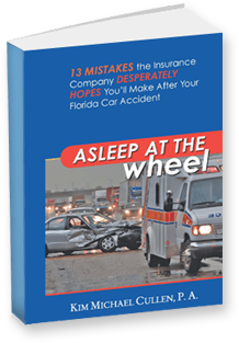 Request Your Free Copy of Our Car Accident and Insurance Guide
